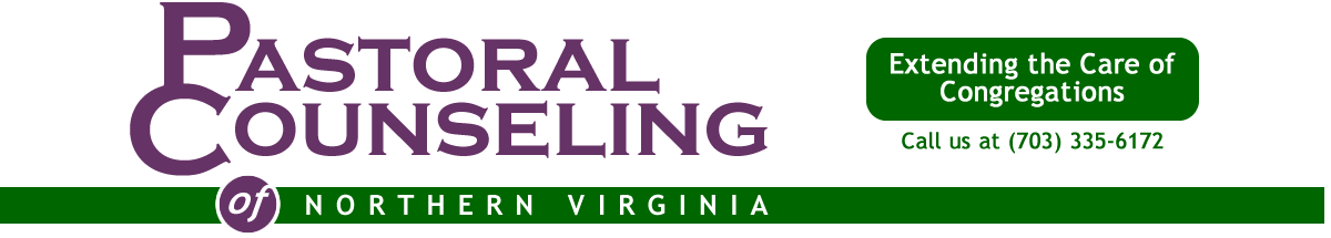 Pastoral Counseling Of Northern Virginia
